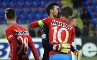 Primul transfer pregatit de FCSB dupa tragerea la sorti din Europa League