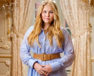 Prințesa Olandei poate moșteni tronul chiar dacă se căsătorește cu o femeie