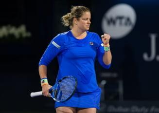 Prin ce a trecut Kim Clijsters pentru ca ITF sa-i permita sa revina in circuitul WTA