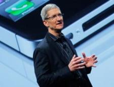 Prin ce il poate depasi Tim Cook pe Steve Jobs