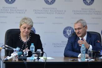 Prin noul Cod Penal, ministrii si parlamentarii s-au pus la adapost de DNA. Cum scapa Sevil Shhaideh in Dosarul Belina