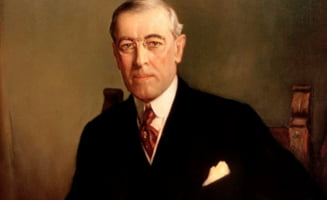"""Princeton University elimina numele lui Woodrow Wilson din numele Scolii de Politici Publice din cauza """"gandirii rasiste"""" a fostului presedinte american"""