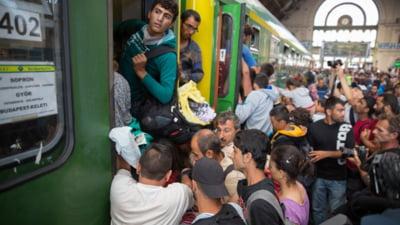 Principalele intrebari din spatele crizei imigrantilor