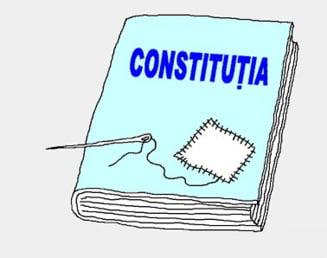 Principalele modificari ale Constitutiei. Sunteti de acord?
