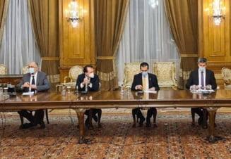 Principalele promisiuni ale coalitiei de guvernare se lasa asteptate. Unde s-au blocat marile reforme