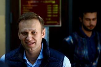 Principalul opozant al lui Putin a fost eliberat din inchisoare
