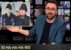 Principalul talk-show de la TVR e realizat de un fost jurnalist Antena3, cu gafe si probleme penale la activ