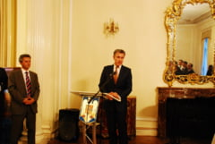 Principele Radu promoveaza vinurile romanesti in Marea Britanie