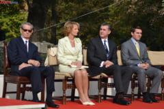 Principele repudiat Nicolae va fi primit in familie la inmormantarea regelui Mihai