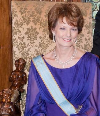 Principesa Margareta se va adresa Parlamentului