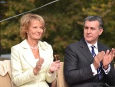 Principesa Margareta si principele Radu au petrecut Pastele la Chisinau