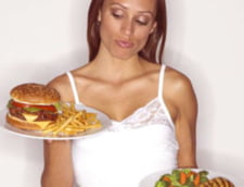 Principiile alimentatiei echilibrate