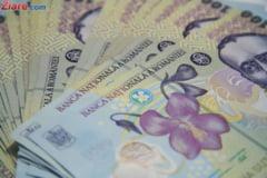 Prinsi cu bani falsi de DIICOT: 15.000 de lei contrafacuti, pusi in circulatie
