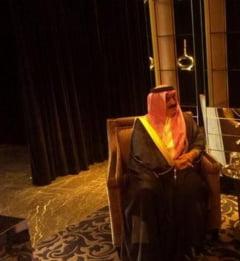 Print saudit executat pentru crima