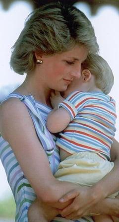 Printesa Diana o ameninta pe Camilla: Am trimis pe cineva sa te ucida!