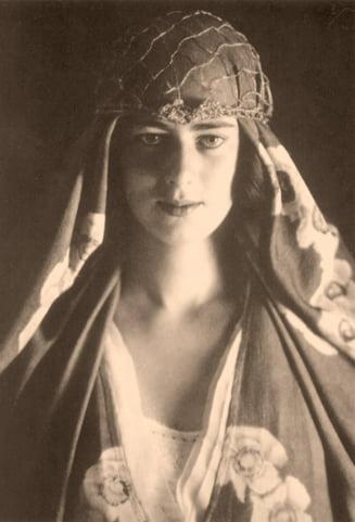Printesa Ileana, o zana a familiei regale romanesti