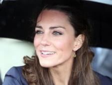 Printesa Kate Middleton, o dezamagire pentru elevii unei scoli primare