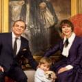 """Printesa Lia despre sotul ei, Paul de Romania, condamnat la inchisoare: """"Paul ar vrea sa ceara azil politic"""""""