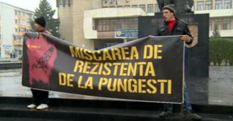 "Printre proteste, Chevron merge mai departe: ""in doua-trei saptamani"" incep lucrarile la Pungesti"