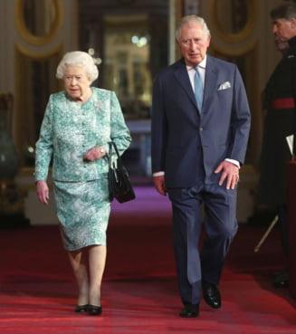 Printul Charles ii va succeda reginei Elisabeta a II-a la sefia Commonwealth-ului