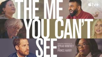 Printul Harry, Oprah Winfrey, Lady Gaga si Glenn Close, intr-o productie TV despre probleme de sanatate mintala