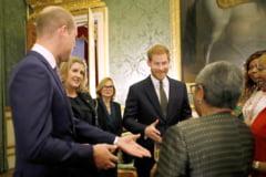 Printul Harry, despre relatia cu William: Intre frati sunt si zile bune, si zile proaste