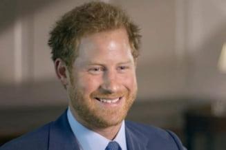 Printul Harry a primit un job in Silicon Valley. Care sunt atributiile sale