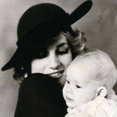 Printul Harry s-a chinuit aproape 20 de ani dupa moartea mamei sale, printesa Diana: Era haos total