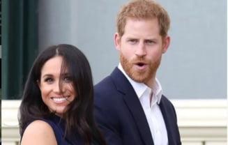 """Printul Harry si Meghan Markle s-au casatorit in secret: """"Nimeni nu stie"""". Cand a avut loc ceremonia ascunsa"""