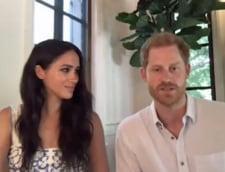 Printul Harry si Meghan au rambursat banii folositi pentru renovarea resedintei lor de pe domeniul Windsor