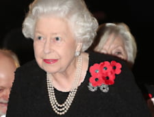 Printul Harry si regina Elisabeta a II-a au avut o discutie de patru ore