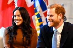 """Printul Harry si sotia sa Meghan renunta la social media. Sunday Times: Sunt dezamagiti de """"ura"""" cu care s-au confruntat"""