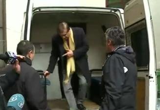 Printul Paul, in arest la domiciliu in dosarul Truica-Andronic: Trebuie sa fac barba!
