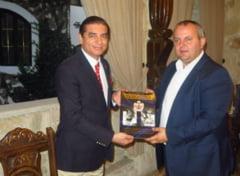 Printul Paul, negocieri cu afaceristi israelieni pentru terenuri - motivarea instantei