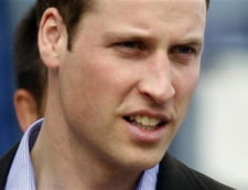 Printul William are sange indian
