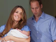 Printul William isi va duce fiul la mormantul printesei Diana
