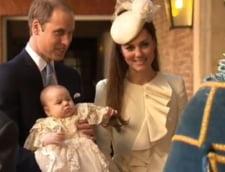 Printul William si Kate si-au incalcat promisiunea - ce ii pregatesc micului George