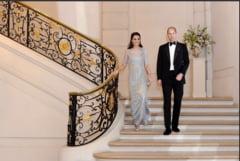 Printul William si sotia sa cer despagubiri de 1,6 milioane de dolari pentru fotografiile topless cu Kate