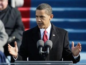 Prioritatea lui Obama: Sa reconstruim America