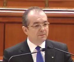 Prioritatile Guvernului pentru 2010: Modernizarea tarii si locurile de munca