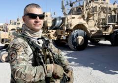 Prioritatile de inzestrare ale Armatei Romane: Transportoare blindate pentru trupe, corveta multifunctionala si sistem de rachete sol-aer