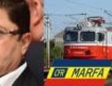 Privatizarea CFR Marfa: Gruia, stapan pe 75% din transportul feroviar al Romaniei - Ce acuza competitorii