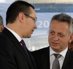 Privatizarea CFR Marfa, un joc politic? Interviu cu Mircea Cosea