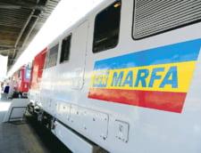 Privatizarea CFR Marfa va fi reluata de la zero, marti - surse