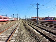 """Pro Infrastructura: """"Ministerul Transporturilor vine cu solutii din anii '60 pentru calea ferata spre Otopeni"""""""