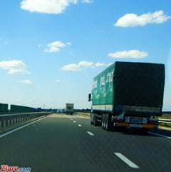 Pro Infrastructura: CNAIR tergiverseaza din comoditate deschiderea traficului pe Autostrada Sebes-Turda