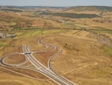 """Pro Infrastructura, avertisment pentru lotul Nadaselu-Zimbor din Autostrada Transilvania: """"Suprafata totala ce va fi expropriata se apropie de 3 milioane de metri patrati"""""""