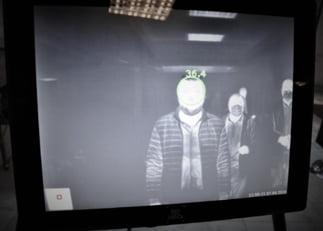Pro Optica si o companie a Ministerului Economiei au creat un scaner pentru depistarea persoanelor cu febra. E util si in industrie