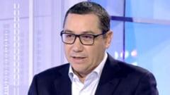 Pro Romania si ALDE il vor sustine pe Mircea Diaconu la prezidentiale? Victor Ponta: Urmatoarele 72 de ore vor fi cruciale