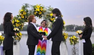 Pro TV, dat in judecata pentru nunta gay televizata